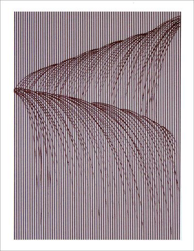 Tom Orr, 'Waterfall I', 2008