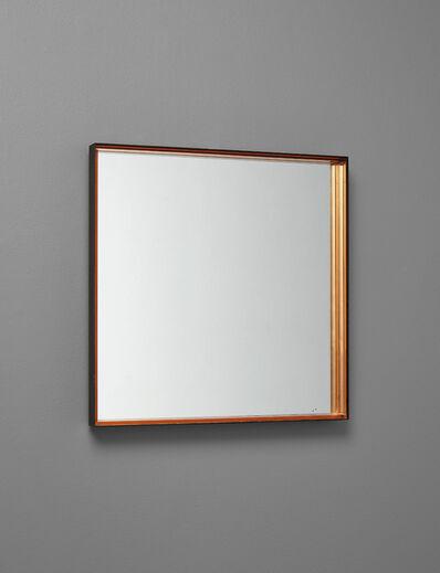 Fontana Arte, 'Mirror, model no. 1928', 1963