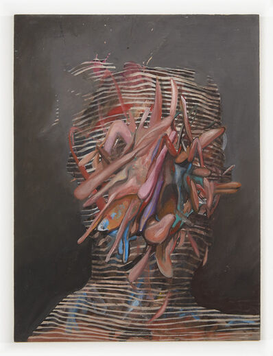 Jeremiah Palecek, 'Untitled #48', 2016