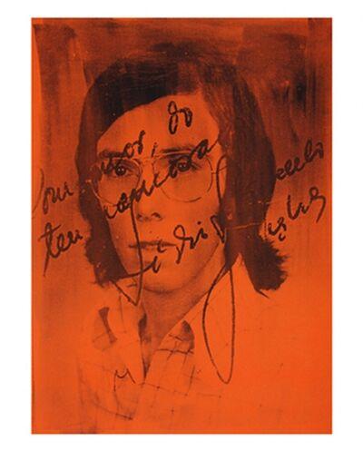 Délio Jasse, 'Remember me #3', 2012