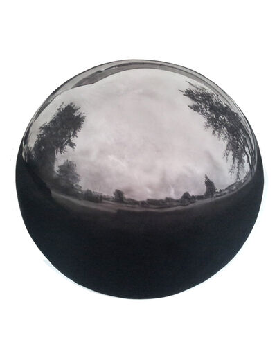Jonathan Wahl, 'Gazing Ball', 2014