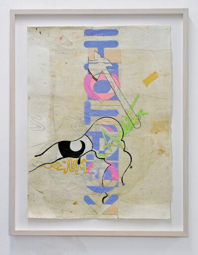 Michael Bevilacqua, 'Butcher Baby ', 2006