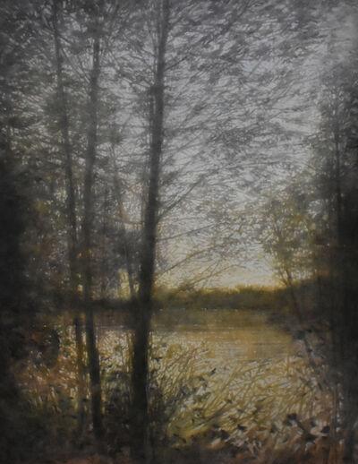 Thomas Monaghan, 'Flowing Path 1', 2018