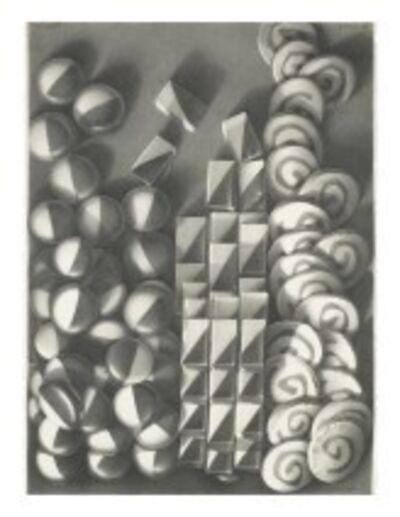 Lorraine Shemesh, 'Chocolate-Dips', 1984