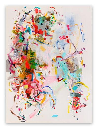 Gina Werfel, 'Opposition', 2014