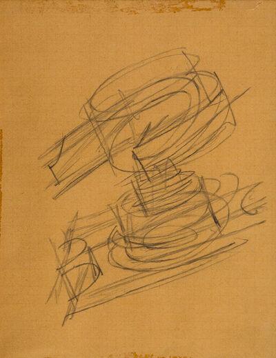 Fortunato Depero, 'Untitled'