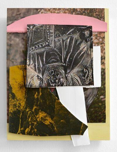 Marjolijn De Wit, 'The Horse, the Wheel, and Language', 2017