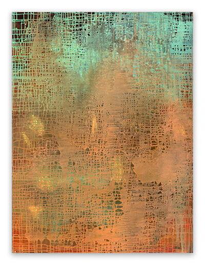Yari Ostovany, 'Ode to de Chirico', 2016