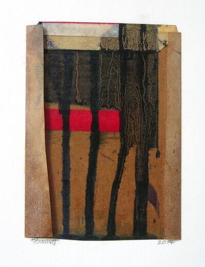 Helmut Barnett, 'Zelle', 2014