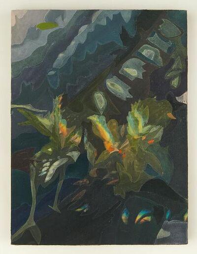 Naomi Reis, 'Flowers from Y', 2019