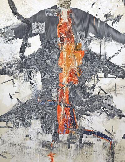 Marcin Dudek, 'Passage', 2020