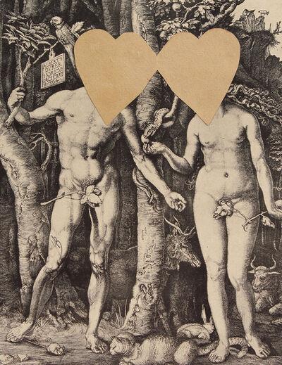 Varujan Boghosian, 'Adam & Eve', 2018