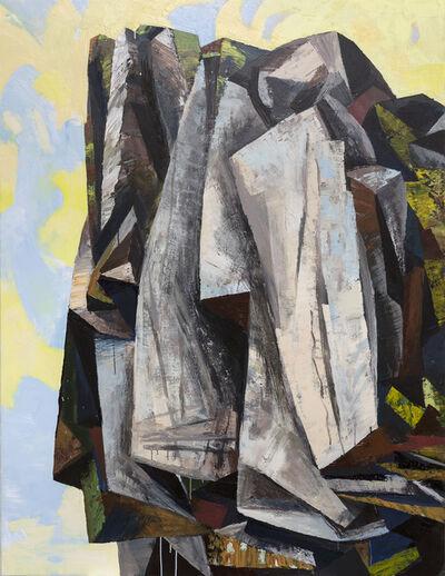 Lucinda Parker, 'Rocky Facade', 2019