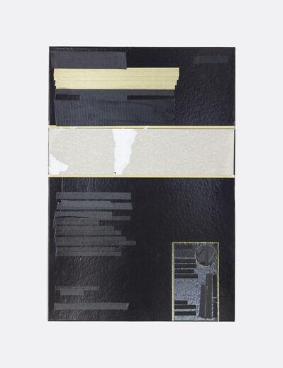 Andy Mattern, 'Standard Size #8810', 2014
