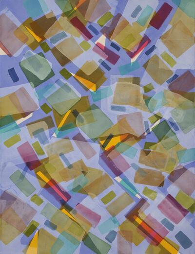 Pedie Wolfond, 'Tenor', 2013