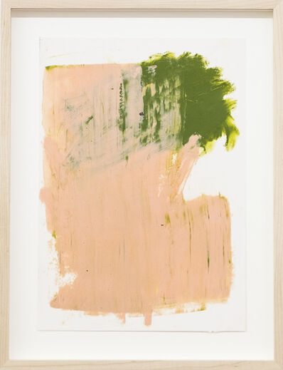 Jenny Brosinski, 'No. 8/10', 2018