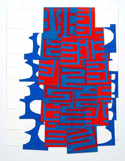 Raymond Saá, 'Untitled', 2016