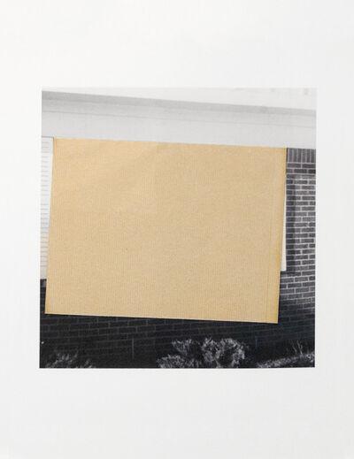 Odette England, 'Frame', 2018
