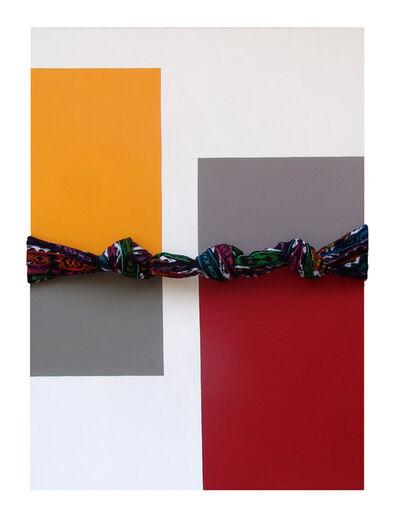 ANTONIO PICHILLA, 'Knot', 2016