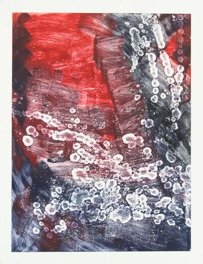 Herbert Brandl, 'Untitled', 2012