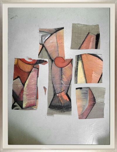 NİL YALTER, 'Hommage à Marquis de Sade', 1989