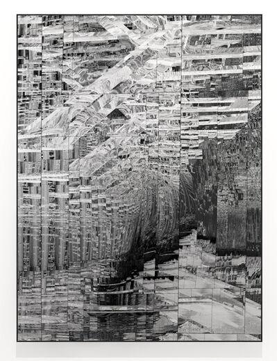 Ana Maria Tavares, 'Primitive X - Ray', 2019