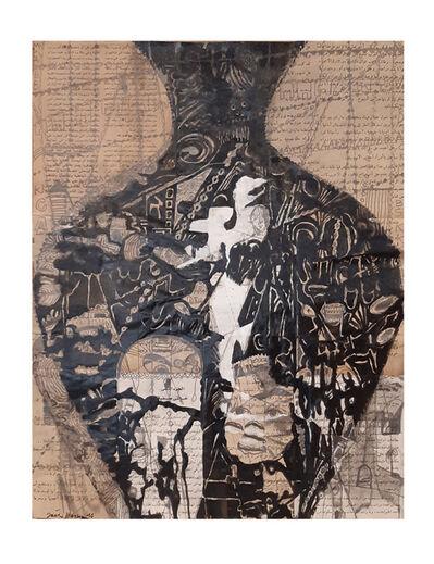 Fathi Hassan, 'Container Khadiga', 2016