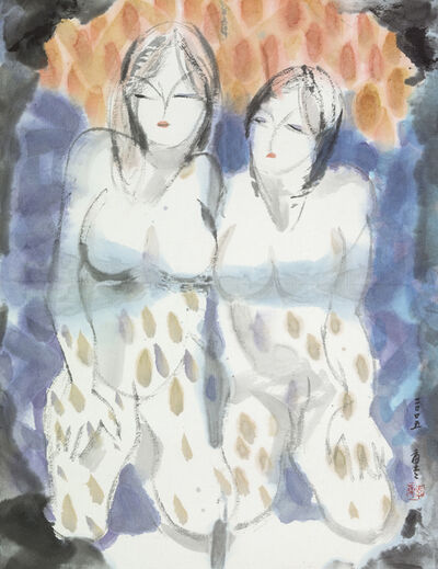 LEE Chung-Chung, 'Sisterhood 3', 2005