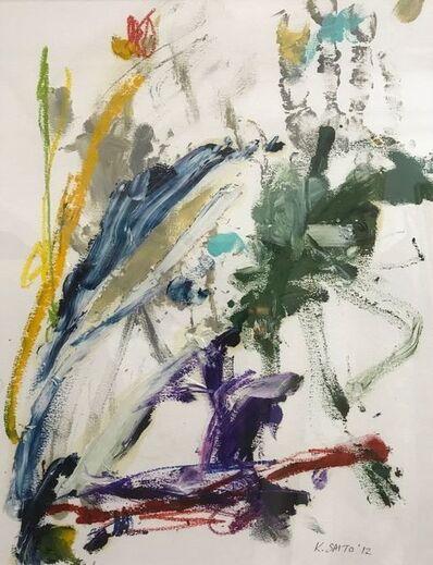 Kikuo Saito, 'Untitled #225', 2012