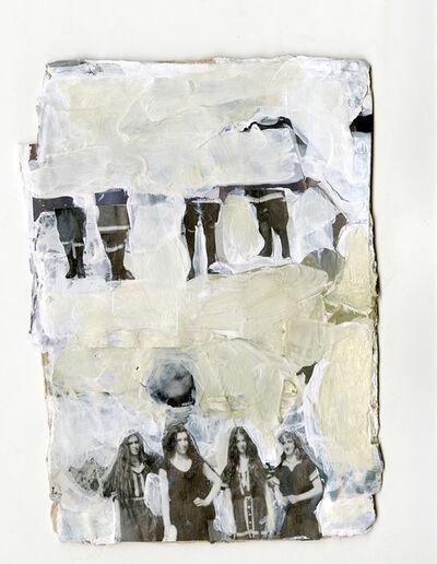 Rebecca Farr, 'Descent 34', 2012