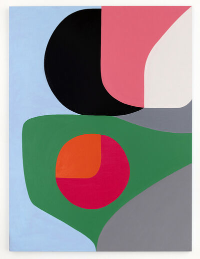 Stephen Ormandy, 'Storm King One', 2018
