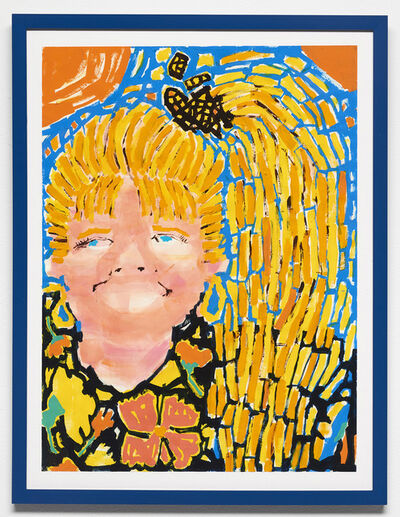 Koichi Sato (b. 1974), 'Chiquita', 2019