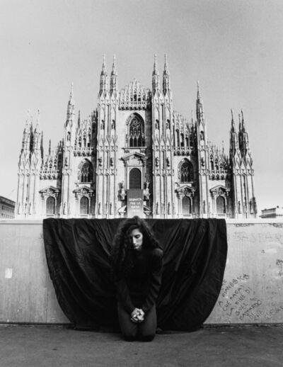 Scott Tugel, 'Pray (Italy 2)', circa 1990s
