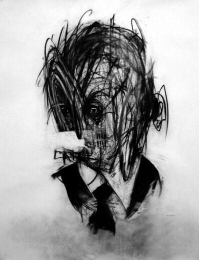 Bernardí Roig, 'Father-Face (Uno) III', 2017