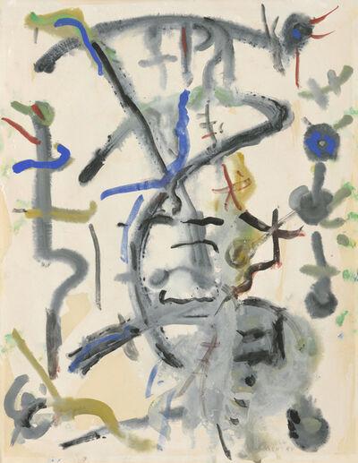 Herbert Gentry, 'Untitled ', 1966