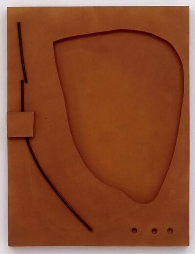 Yoshishige Saito, 'Bronze C', 1994