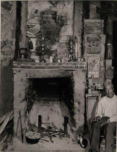 Marion Post Wolcott, 'Uncle Joe', 1936