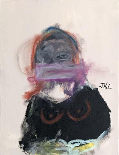 Jammie Holmes, 'Untitled', 2019