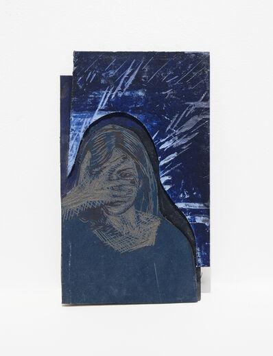 Idun Baltzersen, 'Blicka III / Gaze III', 2019