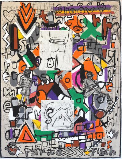 Jonas Fisch, 'Art School', 2018