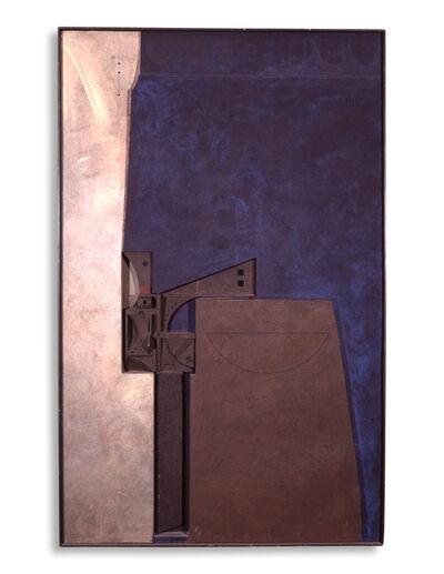 Marcelo Bonevardi, 'Astrologer's Table II', 7424