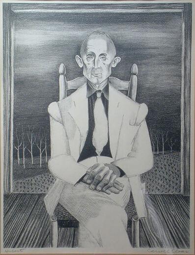 Carroll Cloar, 'Hubert Beard', 1947