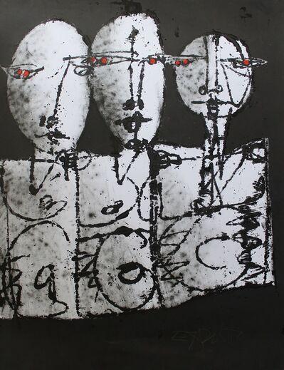 EDUARDO EXPOSITO GONZALEZ, 'Untitled', ca. 2017