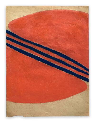 Fieroza Doorsen, 'Untitled 1513 (Abstract painting)', 2015