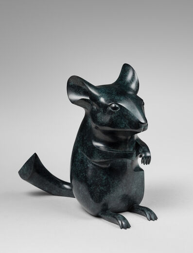 Daniel Daviau, 'Chinchilla', 2000
