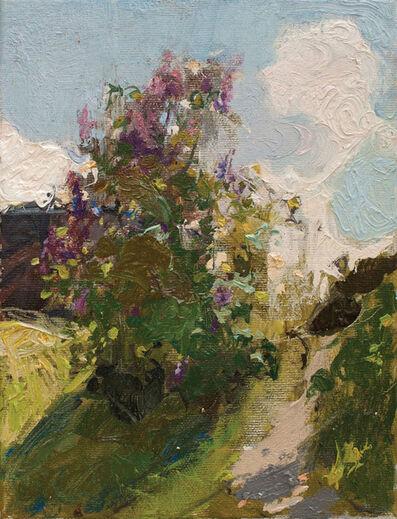 Igor Shipilin, 'Lilacs', 2015