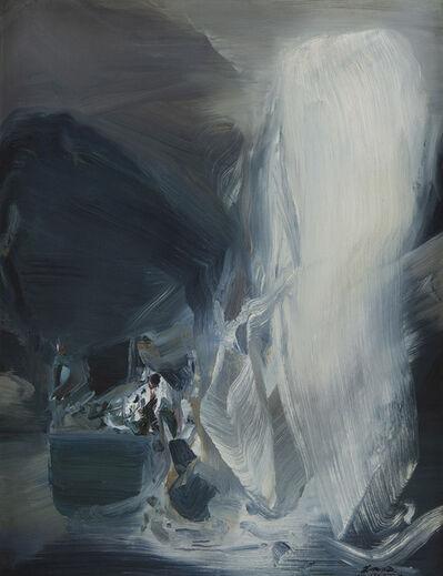 Chu Teh-Chun, 'Sans titre', 1973