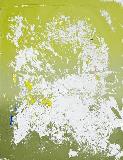 Franziska Holstein, 'o.T. (3_52)', 2015