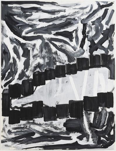 Troels Wörsel, 'Untitled', 1980