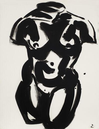 Luis Frangella, 'Untitled (Nº2)', ca. 1983